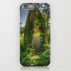 Secret Tower iPhone 6s Slim Case