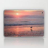 Sunset At Cannon Beach O… Laptop & iPad Skin