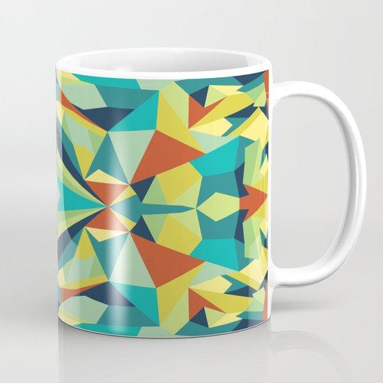 Colorful All Mug