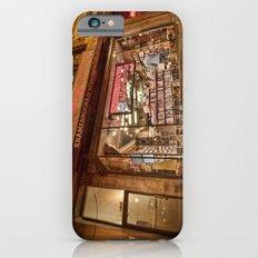 KramerBooks iPhone 6 Slim Case
