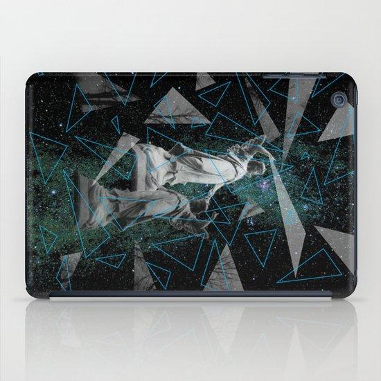 Celestial Mystery iPad Case