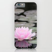 The Lily Pad iPhone 6 Slim Case