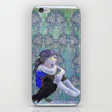 Crow´s secret iPhone & iPod Skin