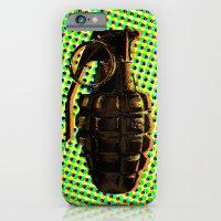 Grenade iPhone 6 Slim Case