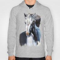 Horse Ghost Hoody