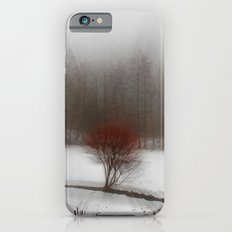 Heart of Winter Slim Case iPhone 6s