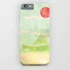 Snow House Slim Case iPhone 6s