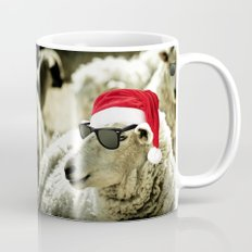 Tis The Season - Sheep Mug