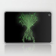 CircuiTree Laptop & iPad Skin
