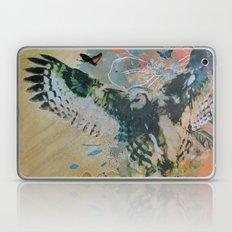 Bubo Capensis Laptop & iPad Skin