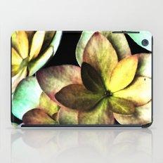 Camaïeu iPad Case