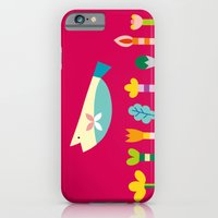 The Fish's Dream iPhone 6 Slim Case