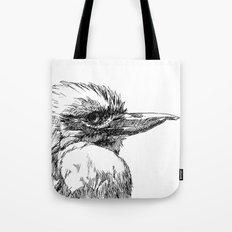 Kookaburra G2012-061 Tote Bag
