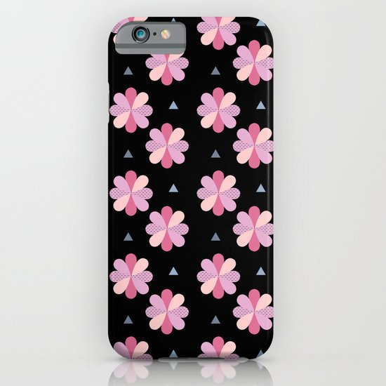 bambino (dark) iPhone & iPod Case