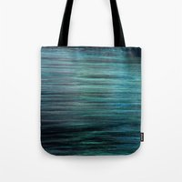 Night Light 138 - Ocean Tote Bag