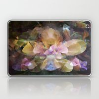 In a Hidden Place Laptop & iPad Skin