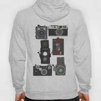 Cameras Hoody