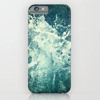 Water IV iPhone 6 Slim Case