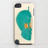 Tiger Mother iPod touch Slim Case