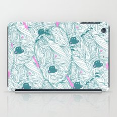 Slow and Inactive iPad Case