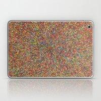Zooming Laptop & iPad Skin