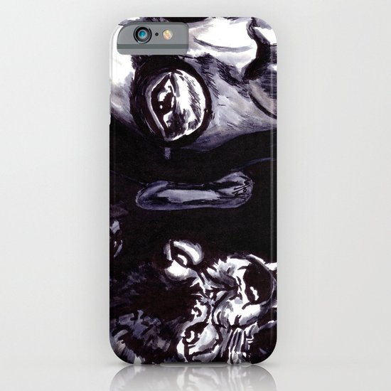 Treatise on the Steppenwolf. Not for Everybody. iPhone & iPod Case