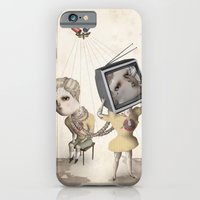 Hansel&Gretel oggi. iPhone 6 Slim Case