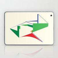 Reformed Church Laptop & iPad Skin