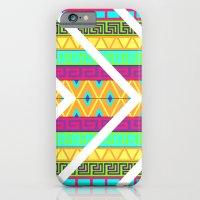 Vibrance iPhone 6 Slim Case