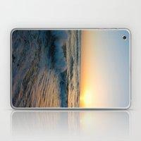 Ocean Sunset 4 Laptop & iPad Skin