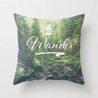 Mountain Of Solitude - T… Throw Pillow