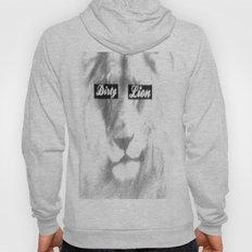 Dirty Lion Hoody