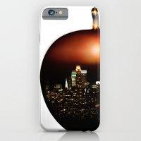 ,NEW YORK, NEW YORK iPhone 6 Slim Case