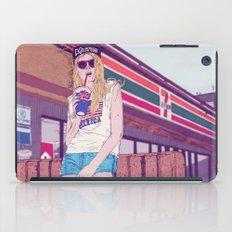 Mallrats iPad Case