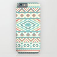 Friendship Bracelet iPhone 6 Slim Case