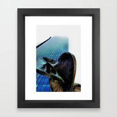 Masterpiece Millenium Framed Art Print