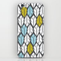Foliar iPhone & iPod Skin