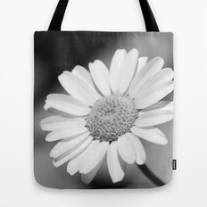 simple flower Tote Bag