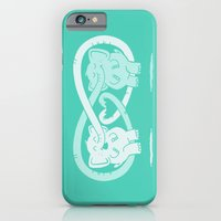iPhone & iPod Case featuring Friends  by Dianne Delahunty