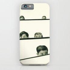 Hide and Seek iPhone 6 Slim Case