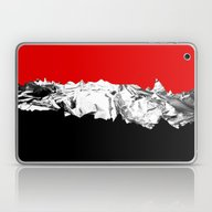 ESCHATON Laptop & iPad Skin