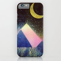 iPhone & iPod Case featuring Satellite Bloom by Piccolo Takes All