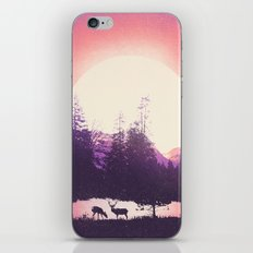 Yosemite — National Park iPhone & iPod Skin