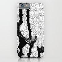 Old ladies iPhone 6 Slim Case