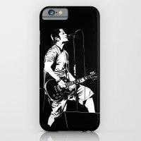 T. S. B/W iPhone 6 Slim Case