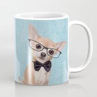 Mr. Chihuahua Mug