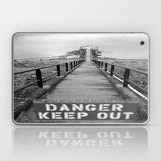 danger danger Laptop & iPad Skin