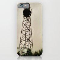 Water Tower iPhone 6 Slim Case