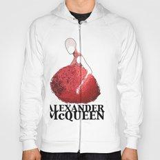 Alexander McQueen Hoody