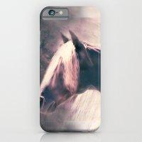 Lightness of Being iPhone 6 Slim Case